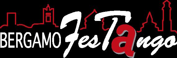 Bergamo Festango logo